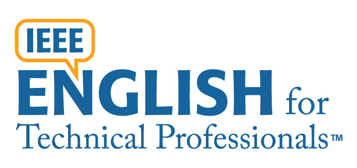 IEEE English for Technical Professionals