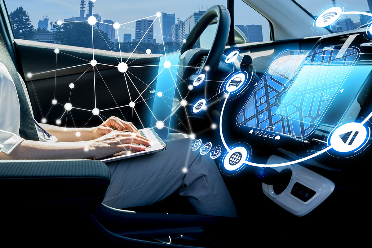 IEEE Guide to Autonomous Vehicle Technology