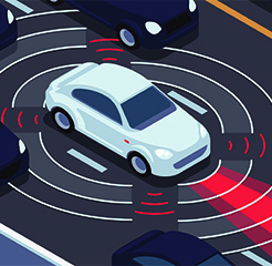 Sensors for Autonomous Vehicles