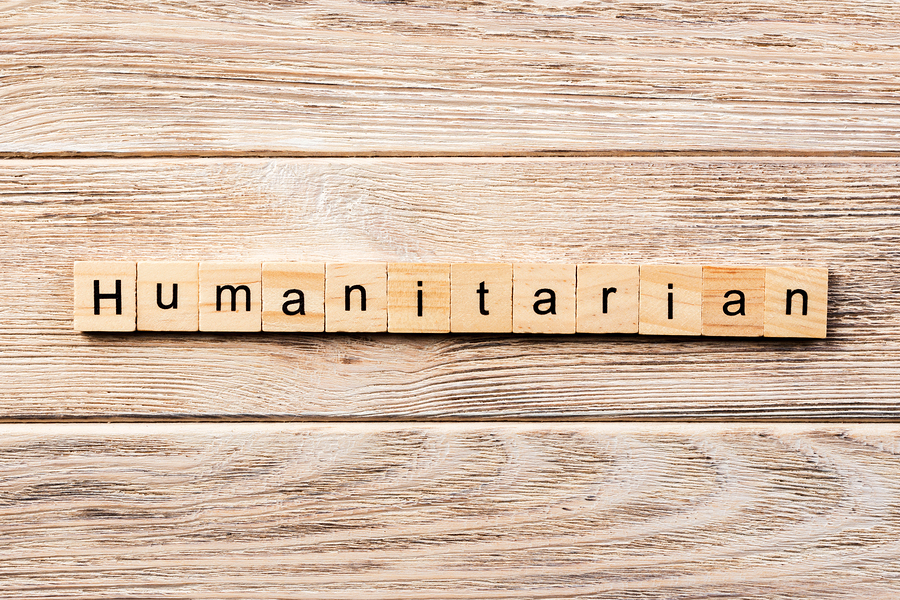 Humanitarian Technology for Sustainable Development